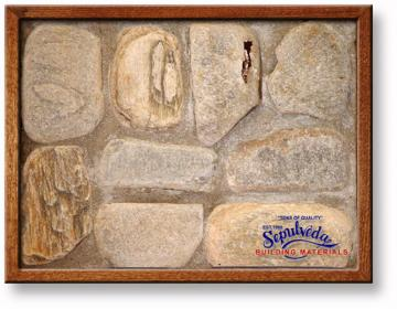 Click for a Large Photo of Starlight Creek Quartzite Ledger